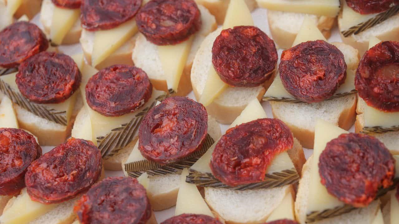 14 Keto Chorizo Recipes