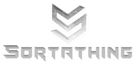 Sortathing Health & Technology Logo