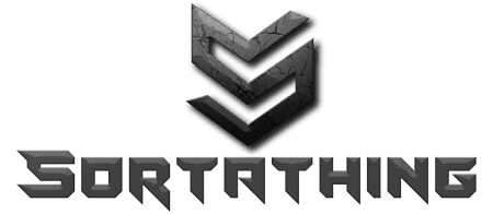 Sortathing Health Logo
