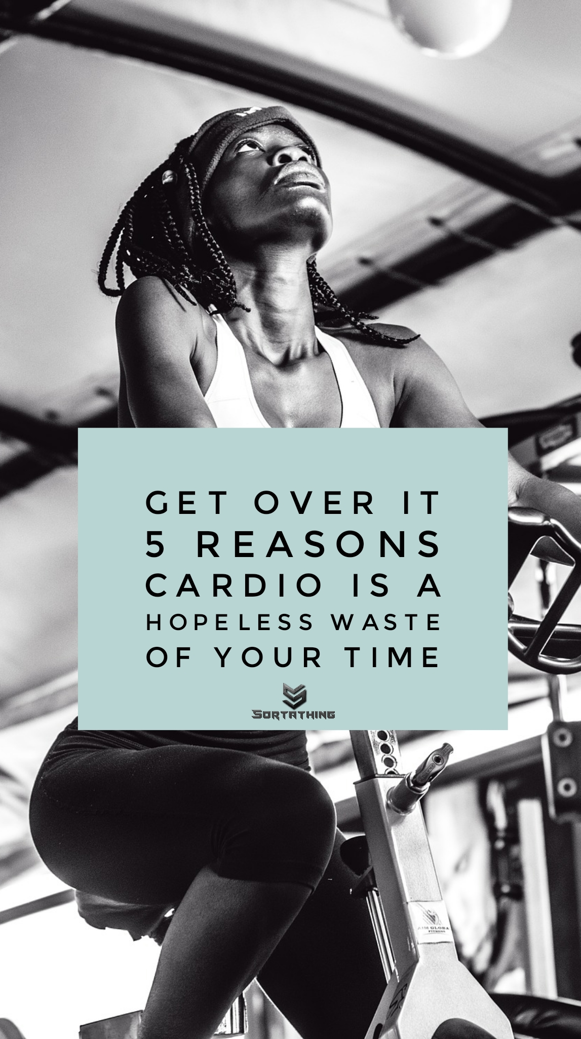 Time - Expensive - Cardio Waste of Time