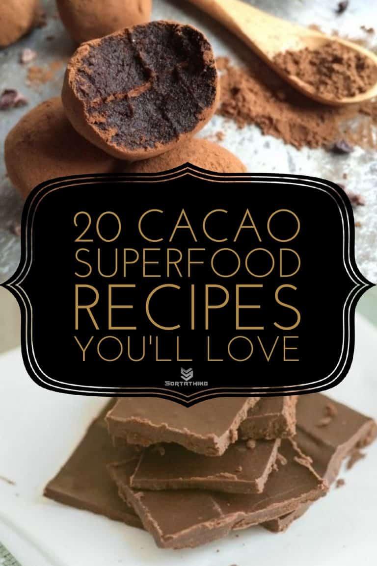Two-Ingredient Raw Vegan Chocolate Truffles & Easy Homemade Paleo Dark Chocolate