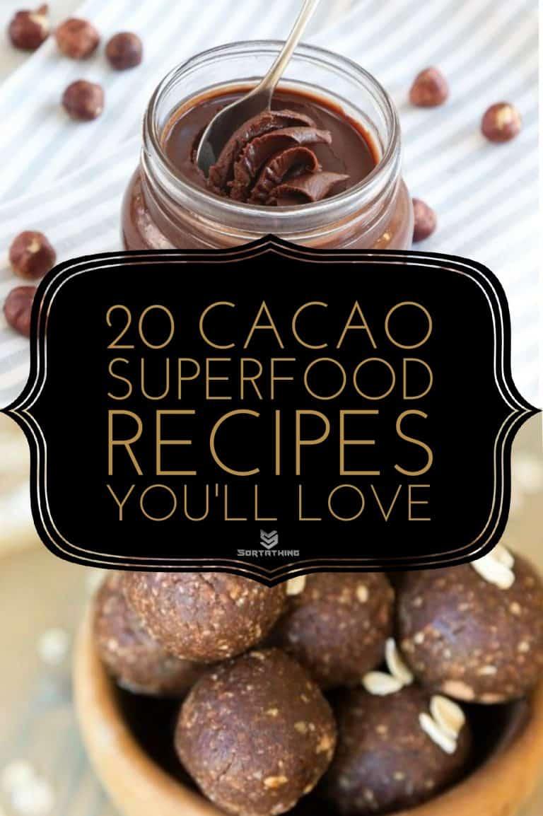 Low-Carb Chocolate Hazelnut Spread aka Keto Nutella & Healthy Chocolate Energy Bites