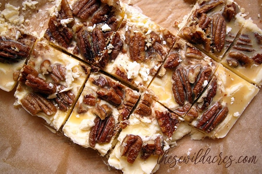 33 Creative Keto Pecan Pie Dessert Recipes 1 -