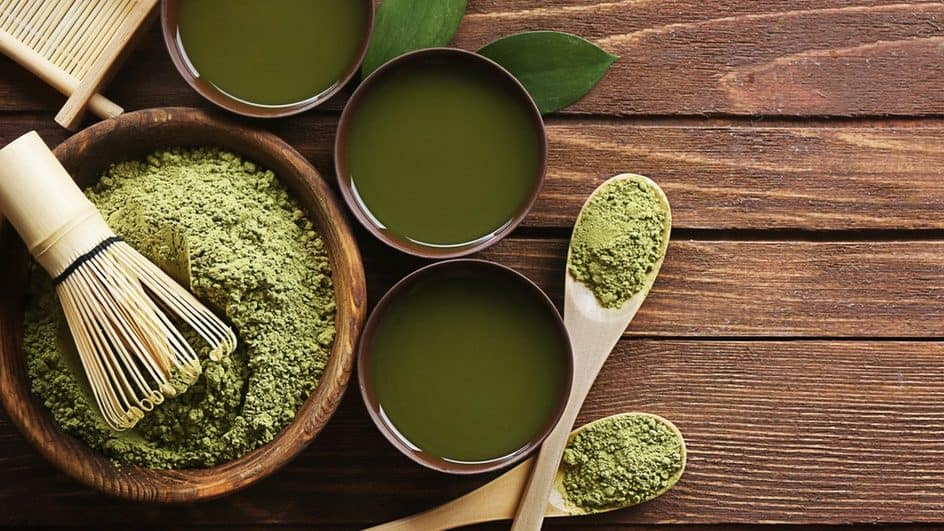 40 Matcha Recipes