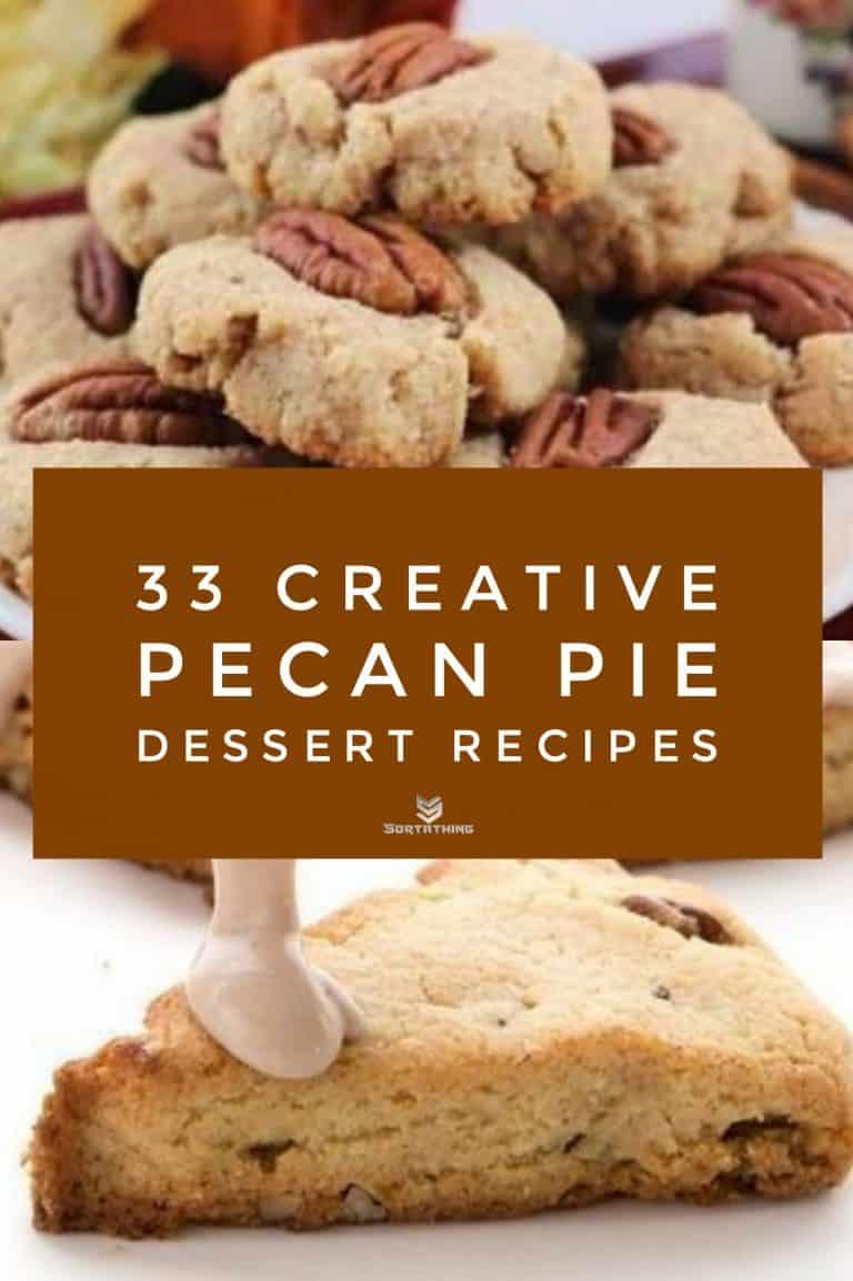 Low Carb Cinnamon Pecan Cookies & Keto Low-Carb Maple Pecan Scones