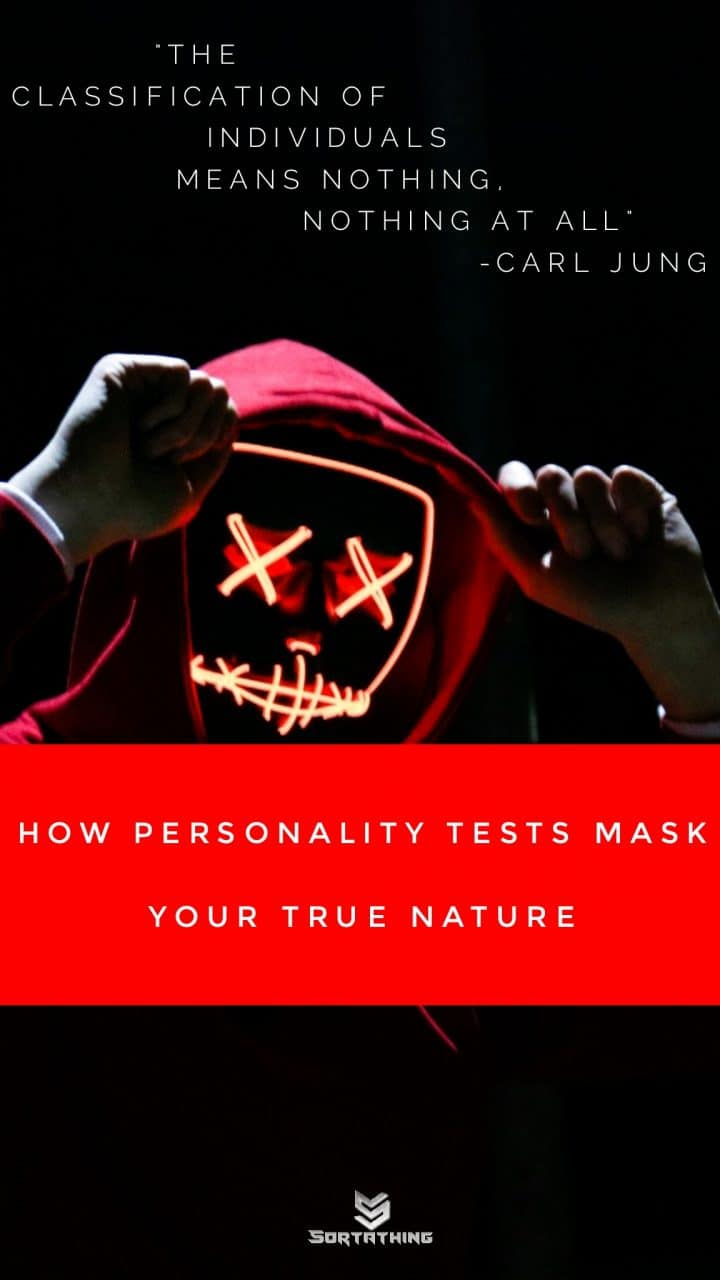 THE SORTATHING GUIDE TO PERSONALITY TESTING