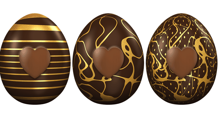 Keto Easter Egg Recipes