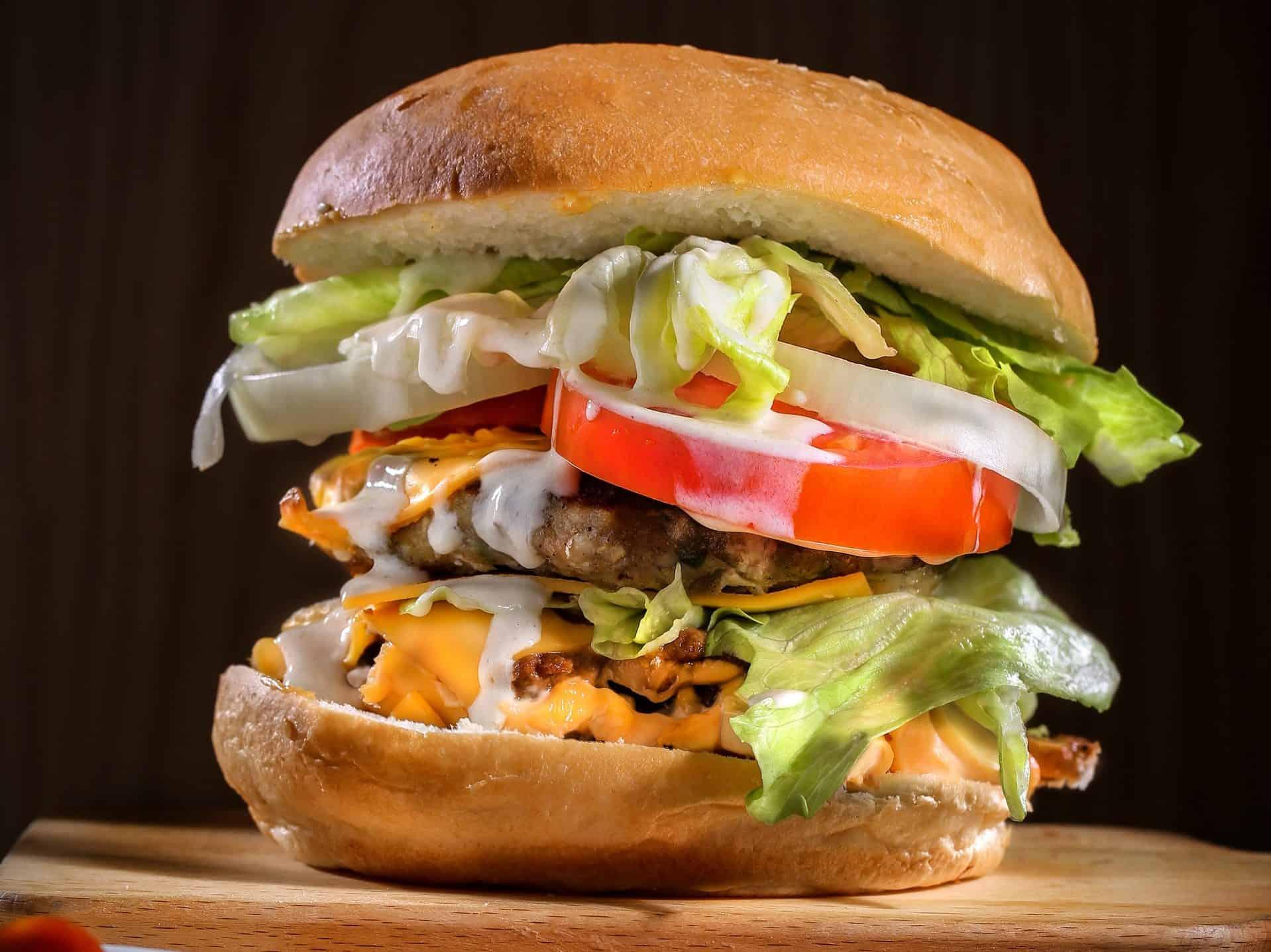 20 Keto Fast Food Copycat Recipes