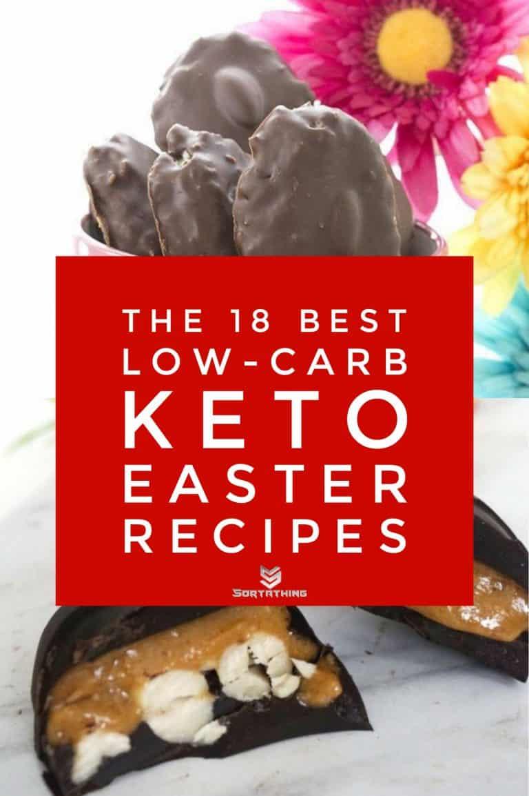 Almond Joy Easter Eggs & Peanut & Salted Caramel Vegan, Refined Sugar-Free Easter Eggs