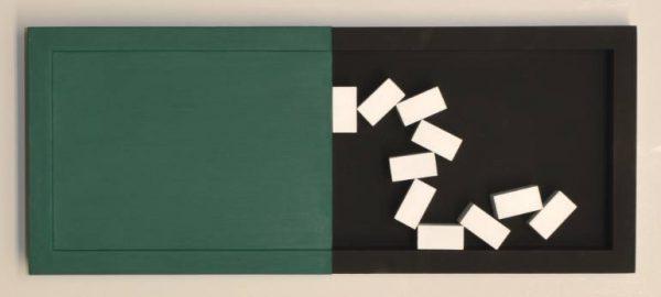 """""""INTERACTIVE MOBILE 0144"""" - Original Artwork by Manuel Izquierdo"""