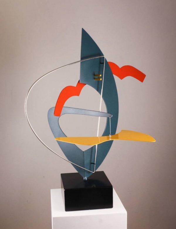 """""""Inquiring Mind"""" - Original Artwork by Paul Stein"""