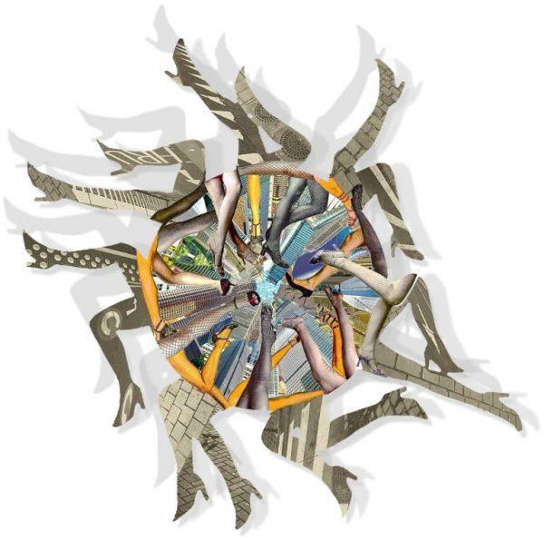 """""""Legacies"""" - Original Artwork by Jean Pierre Muller"""