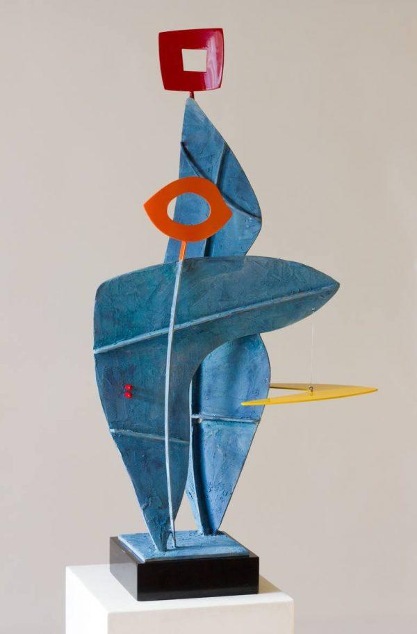 """Lost and Found"" - Original Artwork by Paul Stein"