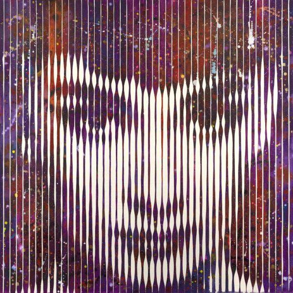 """""""ORIGINAL - Audrey Hepburn"""" - Original Artwork by VeeBee VeeBee"""