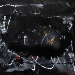 """Paradise for Extremists"" - Original Artwork by Frans Muhren"