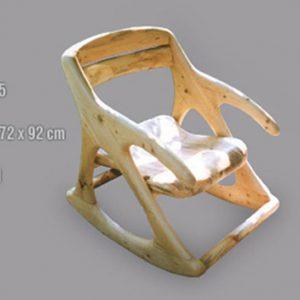 """Sculpture chair"" - Original Artwork by Roberto Yonkov"