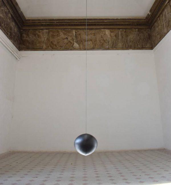 """""""Solo Pendulum"""" - Original Artwork by Villo Turcsany"""
