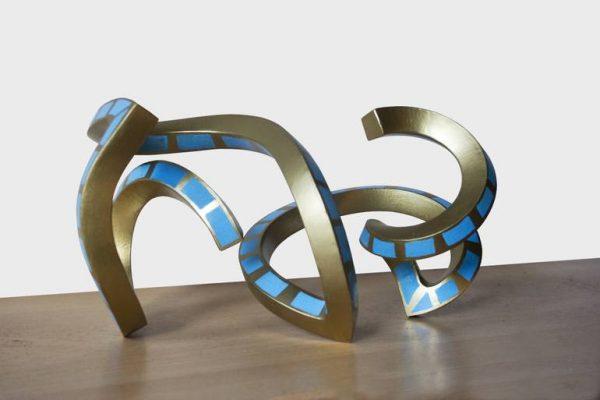"""Streamer 23"" - Open Edition Print by Frans Muhren"