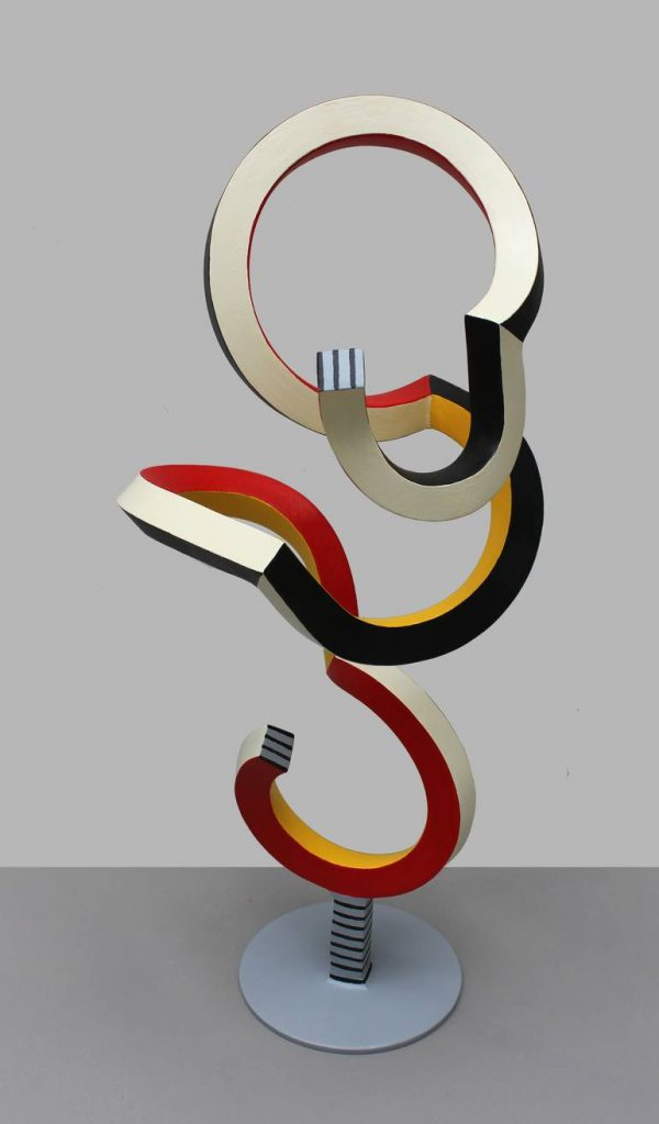 """Streamer 68"" - Original Artwork by Frans Muhren"