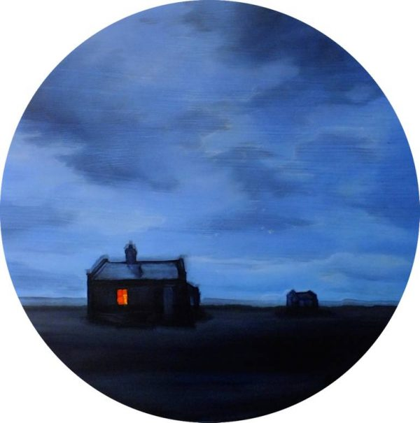 """""""Studies of the Watch House II"""" - Open Edition Print by Lara Cobden"""