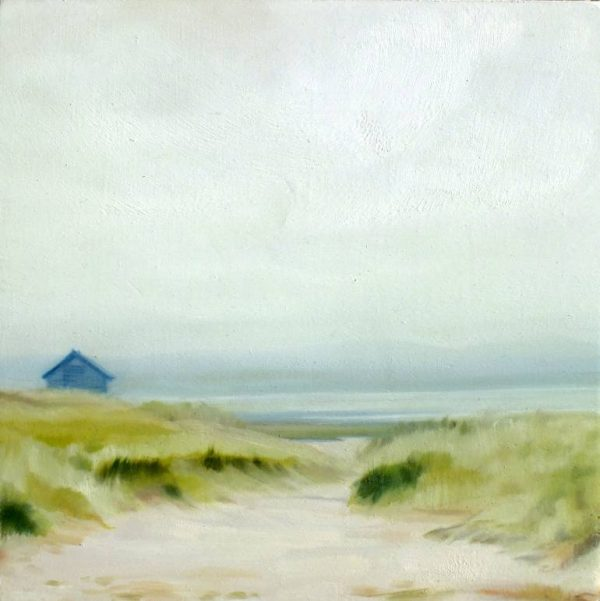 """""""Tales from the Point II SOLD"""" - Open Edition Print by Lara Cobden"""