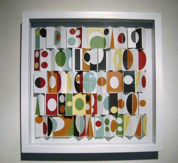 """""""mini magamo"""" - Original Artwork by bob bradford"""