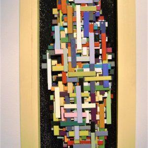 """""""nest"""" - Original Artwork by bob bradford"""