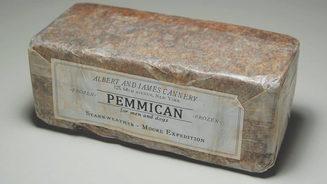 Pemmican Recipes Feature Image