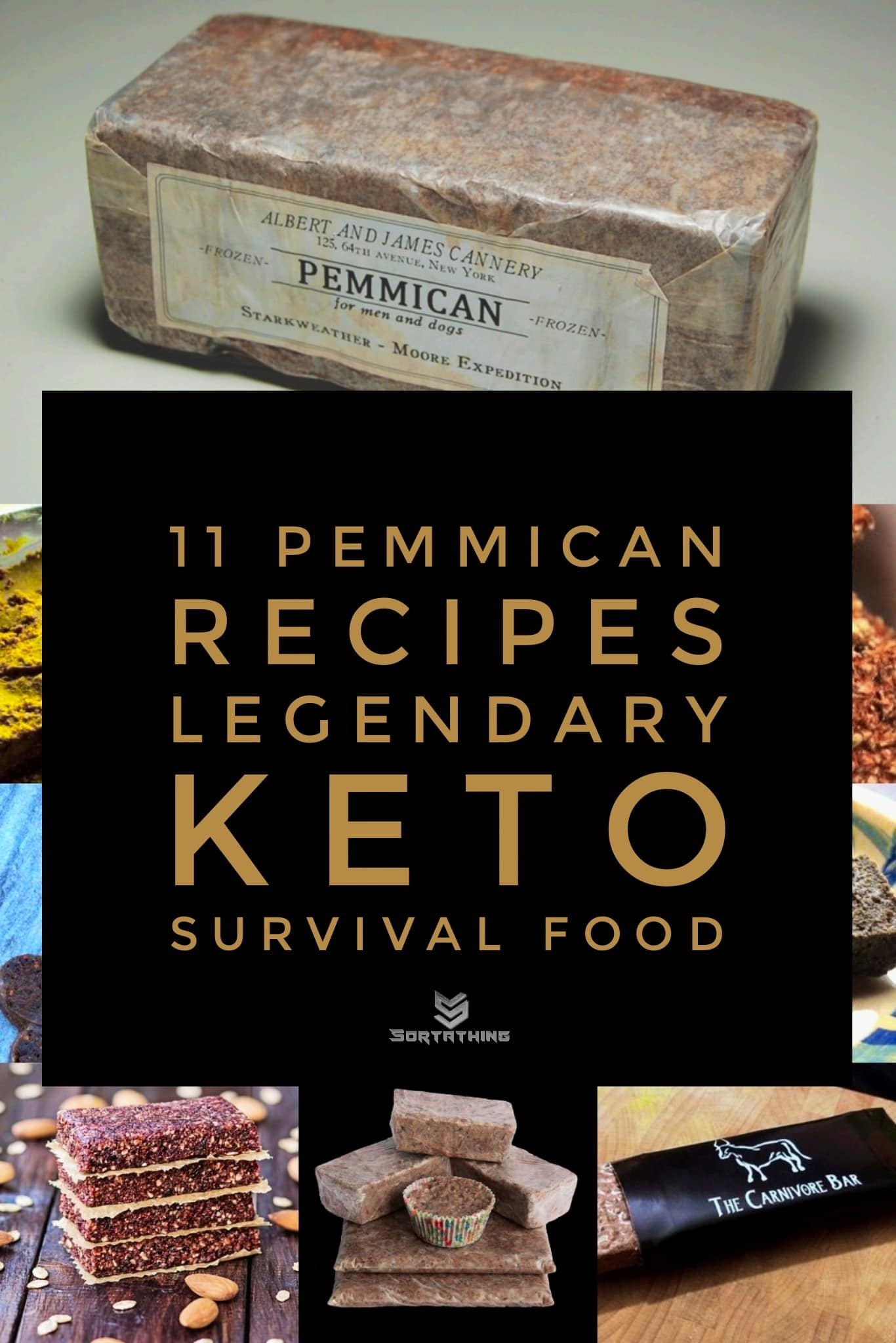 11 Pemmican Recipes