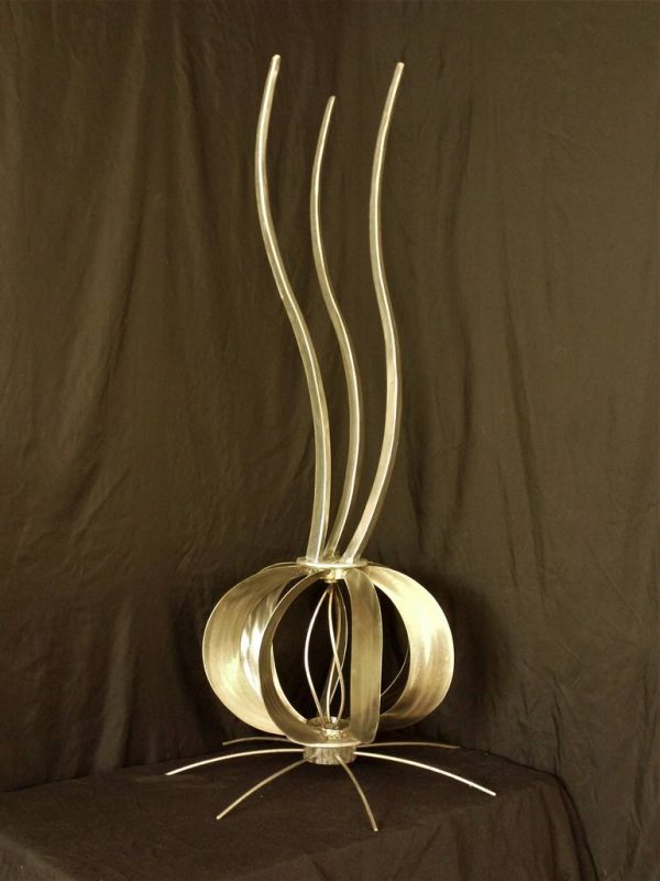 """""""Dancing Onion"""" - Original Artwork by daniel haynie"""