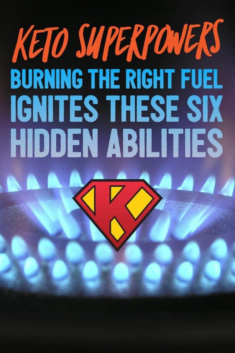 keto superpowers ketogenic diet benefits