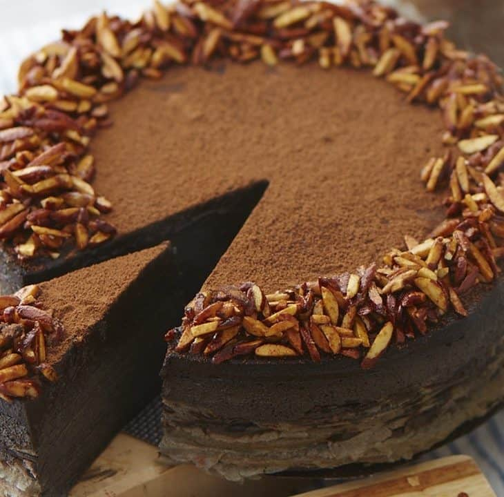 12 All-Time Classic Keto Chocolate Recipes – Keto Fudge, Cakes & Cookies