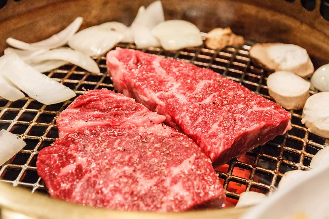 Wagyu Beef Recipe