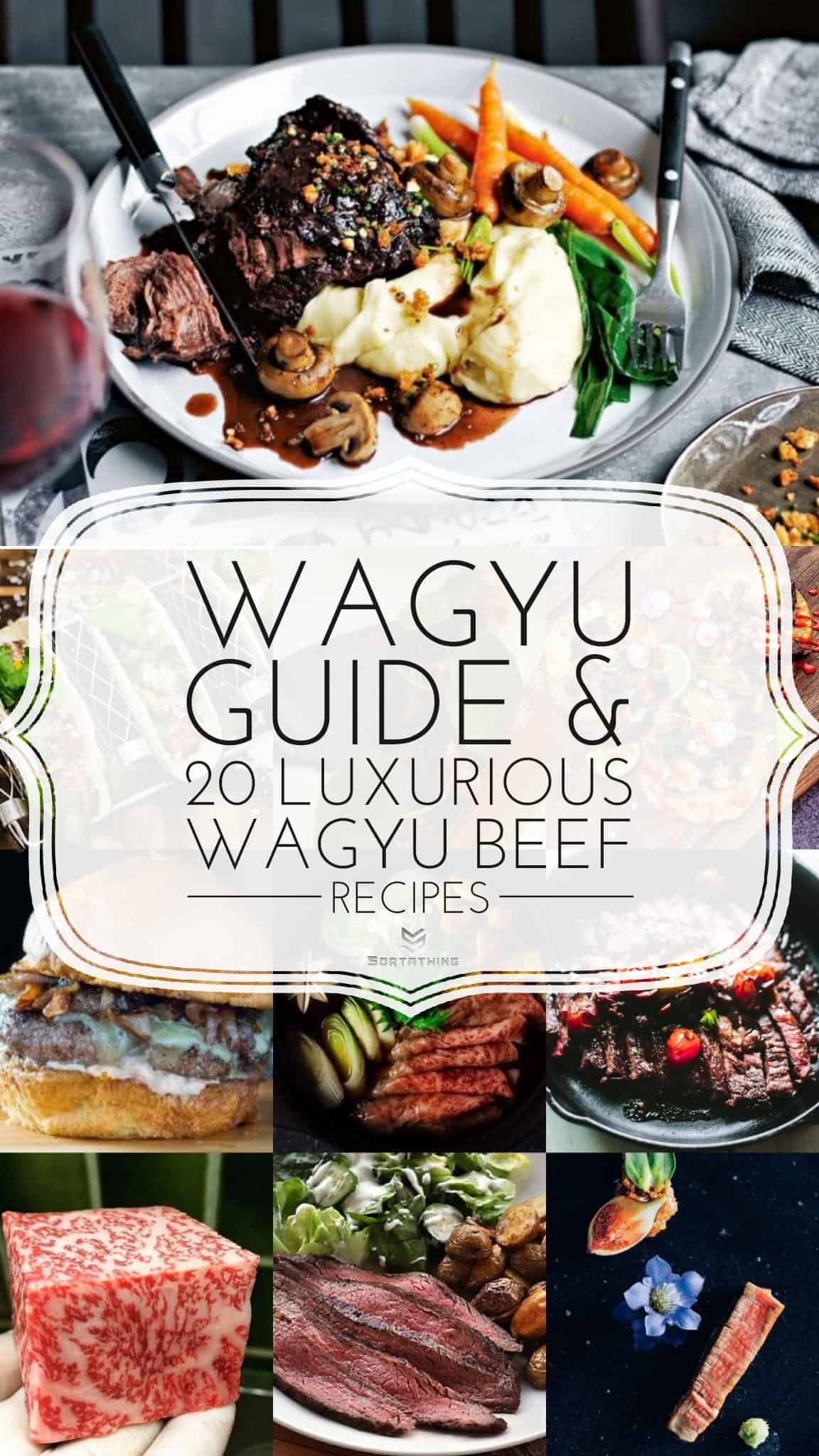 Wagyu Beef Guide and Recipes