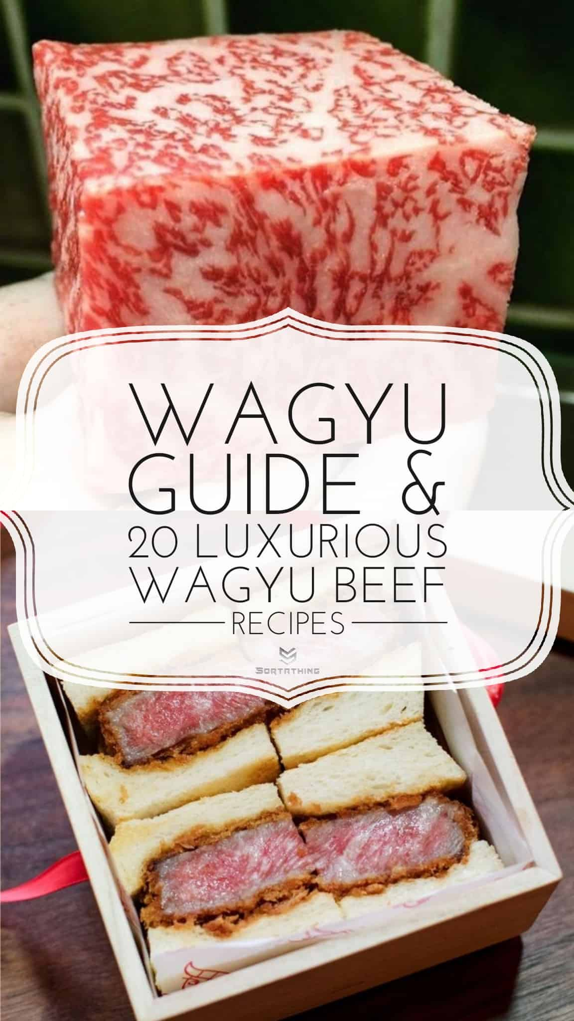 How to Cook Wagyu Beef