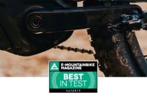 Electric Bike Motor Best in Test