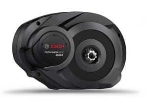 Bosch Performance CX