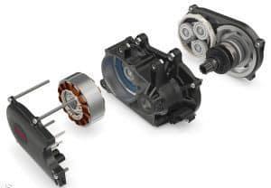 Brose Drive S Mag electric bike motor winner