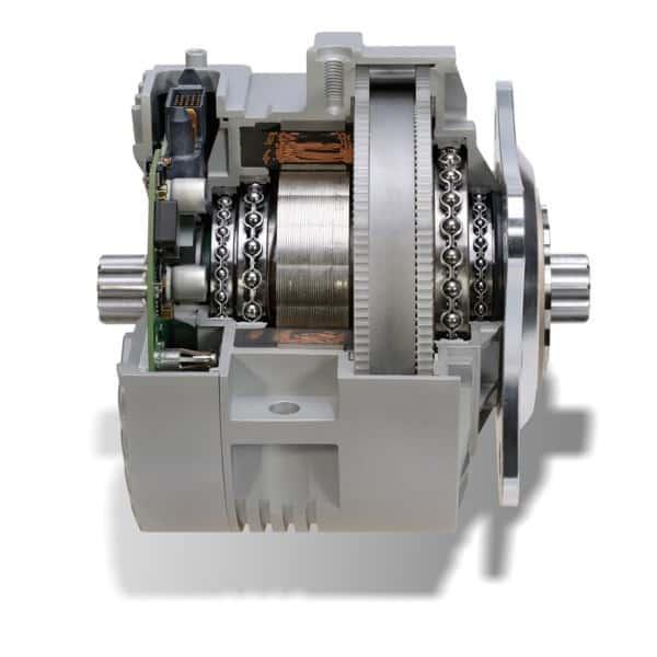 TQ HPR 120S Flyon Ebike Motor