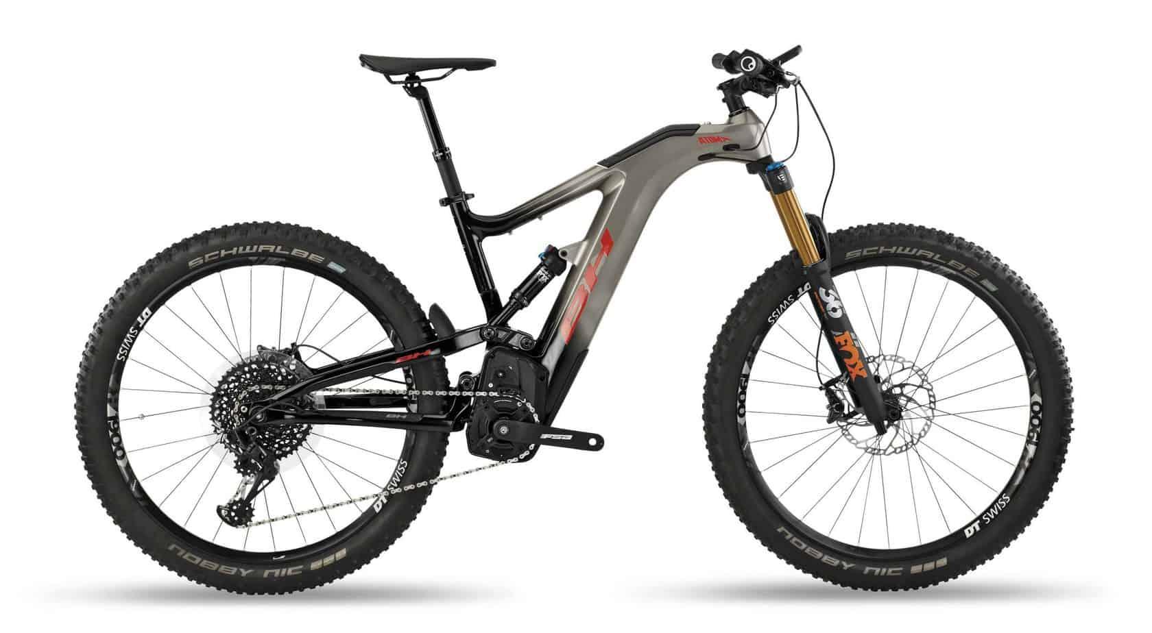 BH Atomx Carbon Lynx6 27Plus Pro Nx11