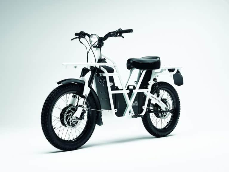 Ubco 2x2 Best Electric Bike