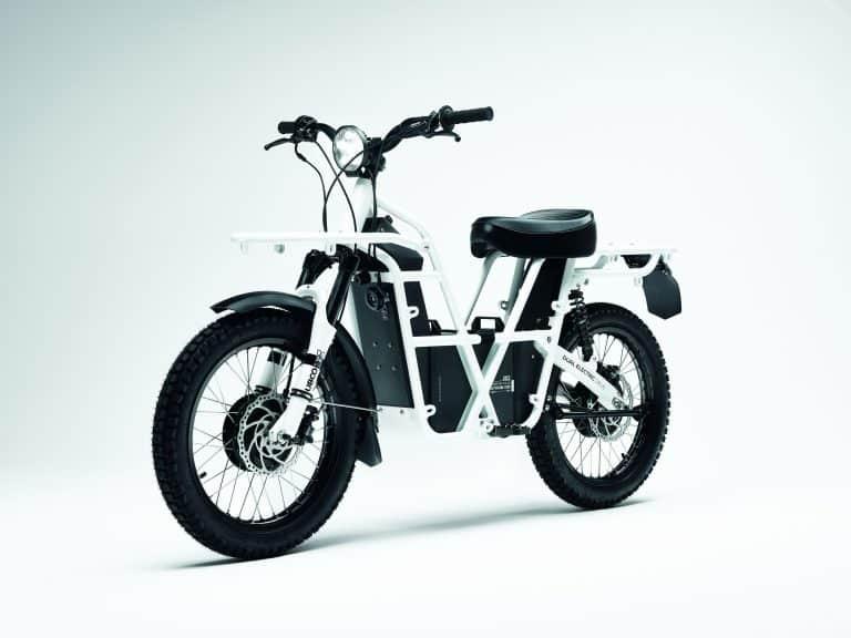 Ubco 2x2 Best Electric Bike