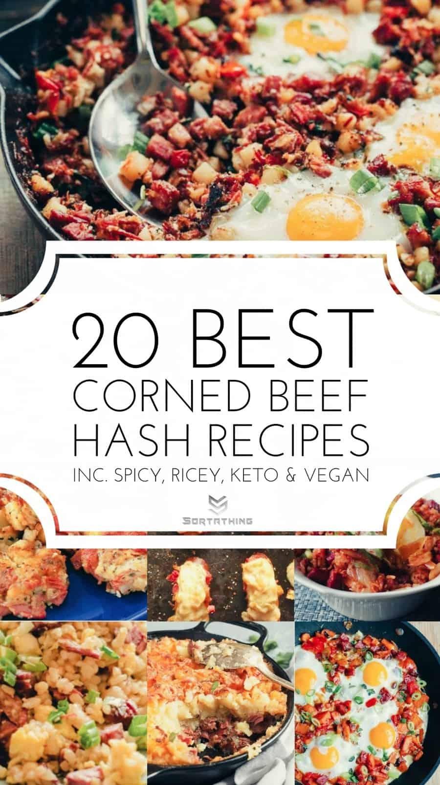 Best Corned Beef Hash Recipe